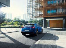 Lexus Ux 300e (1)