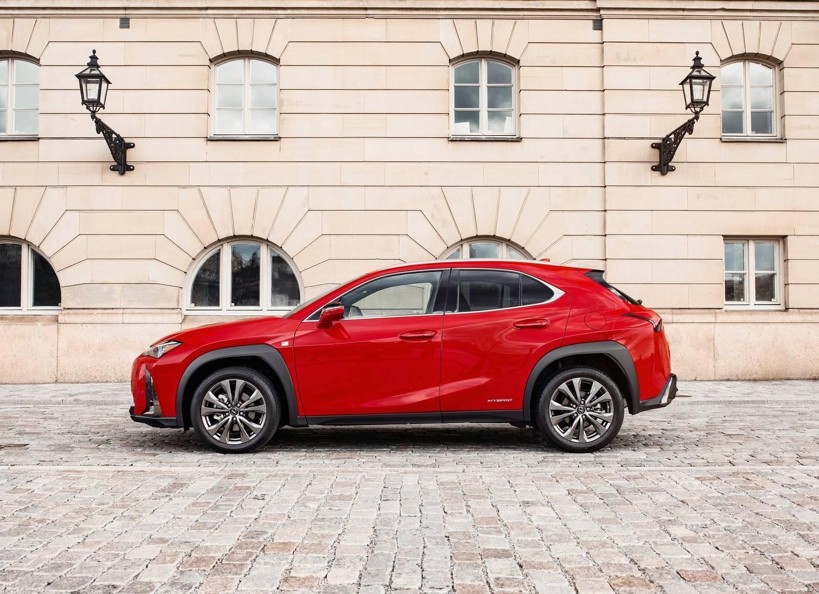 Lexus Ux Oferta (4)