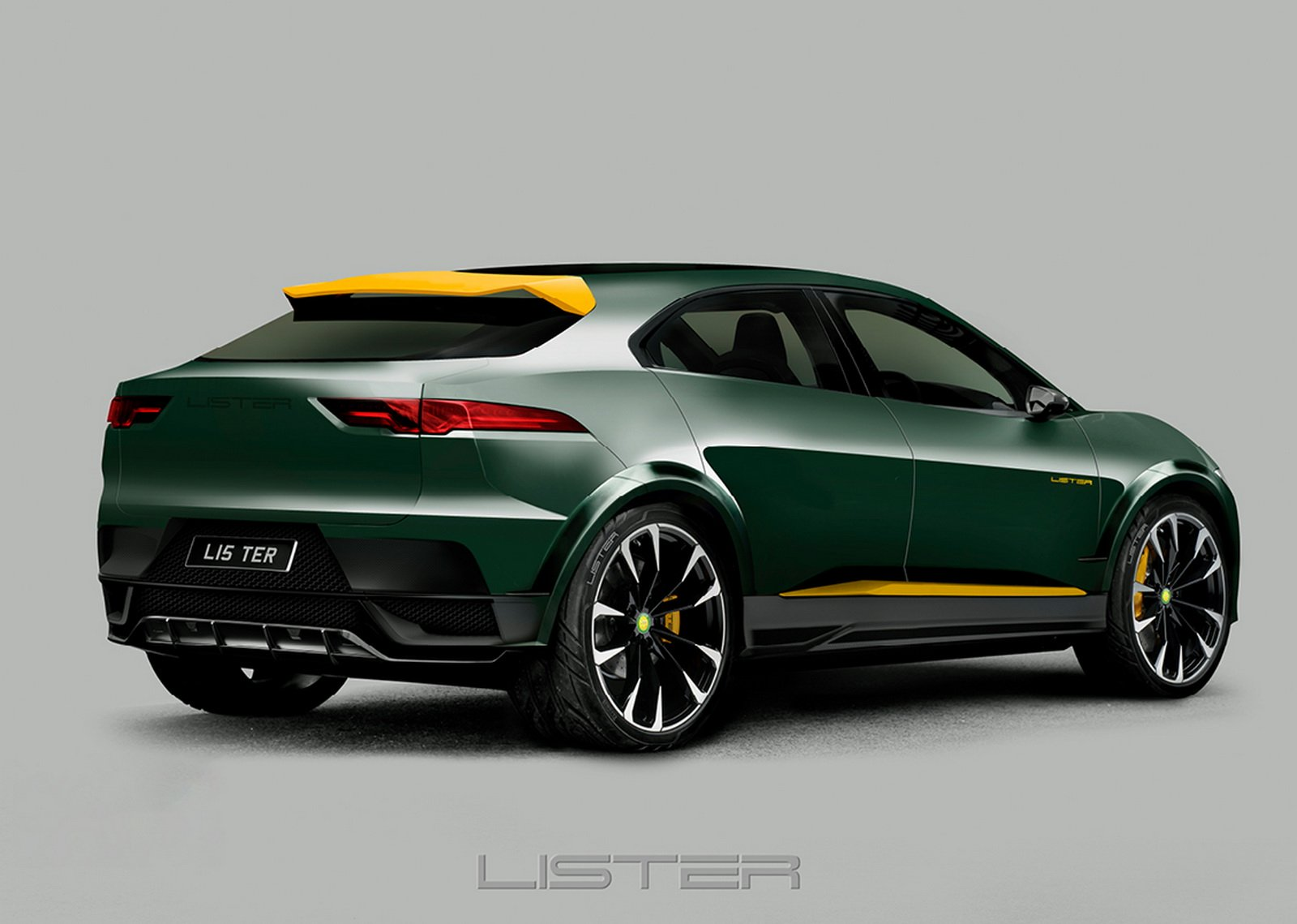 Lister Suv E Jaguar Ipace (2)