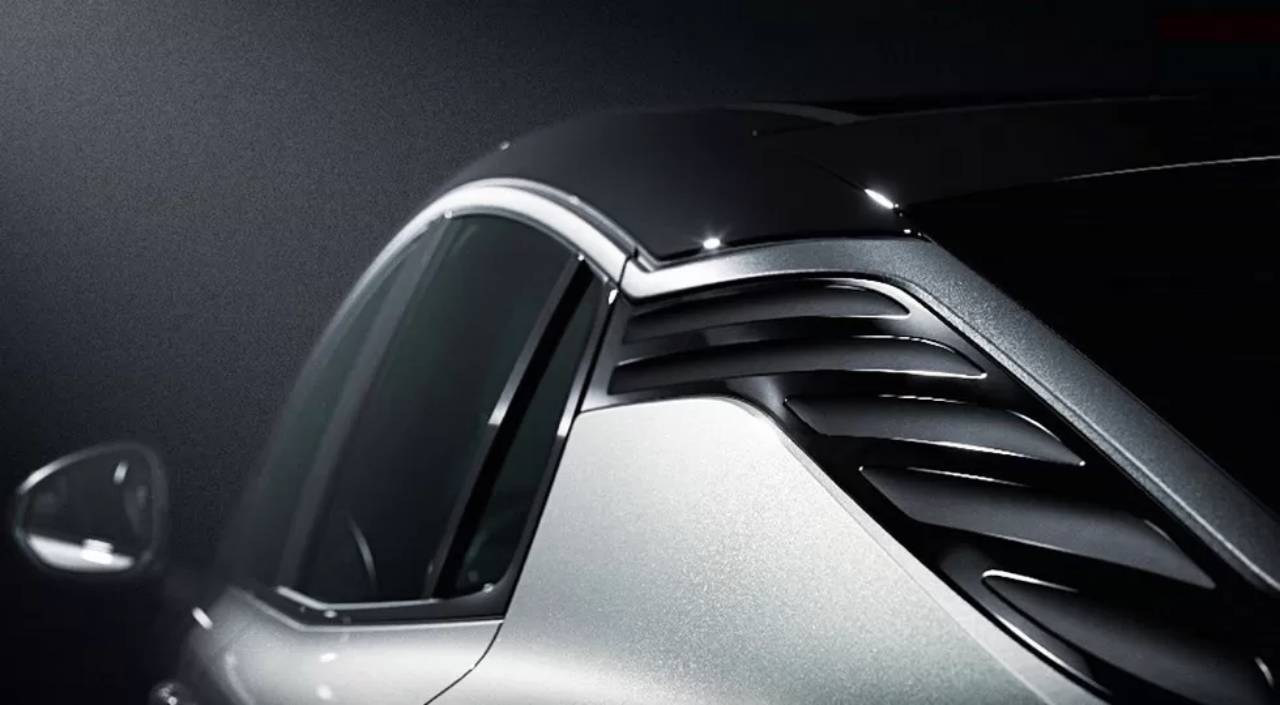 Lynk Co 05 Crossover Coupe Teaser 3
