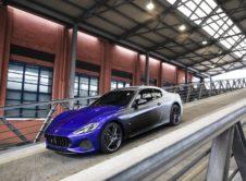 Maserati Granturismo Sustituto 1