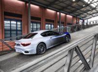 Maserati Granturismo Sustituto 2