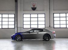 Maserati Granturismo Sustituto 3