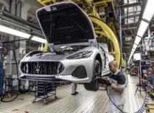 Maserati Granturismo Sustituto 5