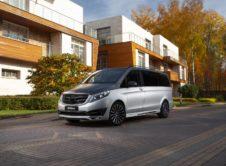Mercedes Benz V Class Tuning Larte Design 11