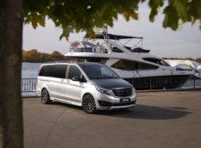 Mercedes Benz V Class Tuning Larte Design 12