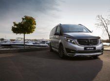 Mercedes Benz V Class Tuning Larte Design 3