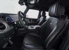 Mercedes Clase G Brabus Adventure (10)