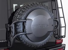 Mercedes Clase G Brabus Adventure (11)