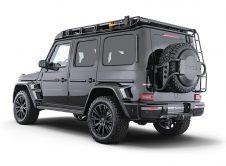 Mercedes Clase G Brabus Adventure (12)