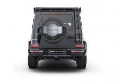 Mercedes Clase G Brabus Adventure (2)