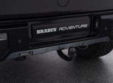 Mercedes Clase G Brabus Adventure (3)