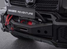 Mercedes Clase G Brabus Adventure (4)