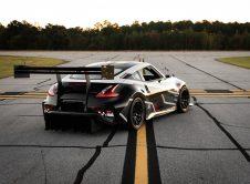 Nissan Global Time Attack Tt 370z