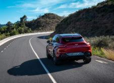 Nuevo Aston Martin Dbx16