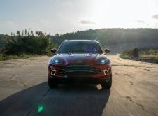Nuevo Aston Martin Dbx17