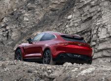 Nuevo Aston Martin Dbx19