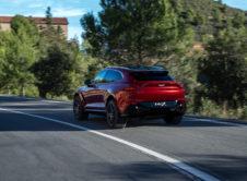 Nuevo Aston Martin Dbx20