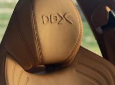 Nuevo Aston Martin Dbx26