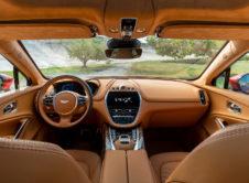 Nuevo Aston Martin Dbx27