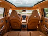 Nuevo Aston Martin Dbx4