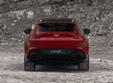 Nuevo Aston Martin Dbx5
