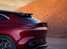 Nuevo Aston Martin Dbx6