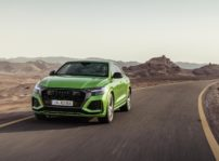 Nuevo Audi Rs Q8 1