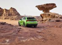Nuevo Audi Rs Q8 3