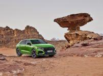 Nuevo Audi Rs Q8 4