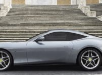 Nuevo Ferrari Roma 2