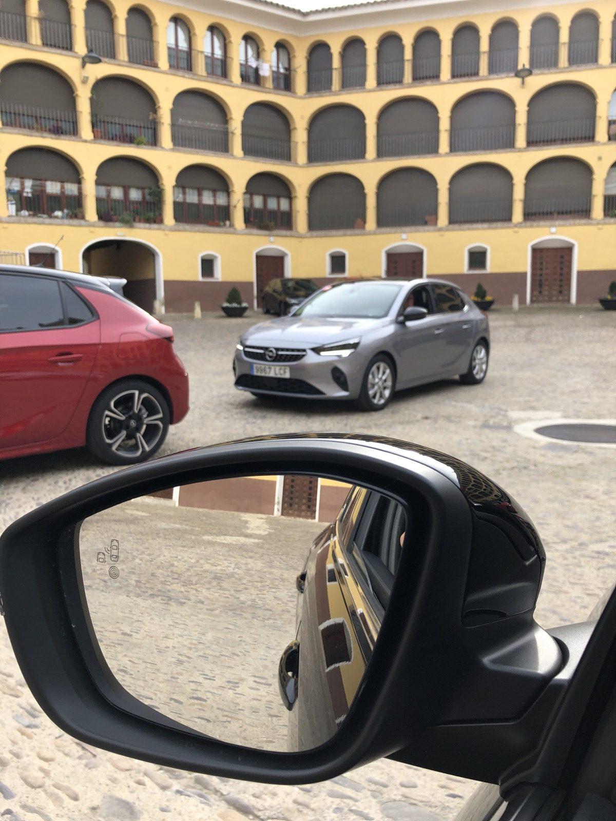 Opel Corsa 2020 21
