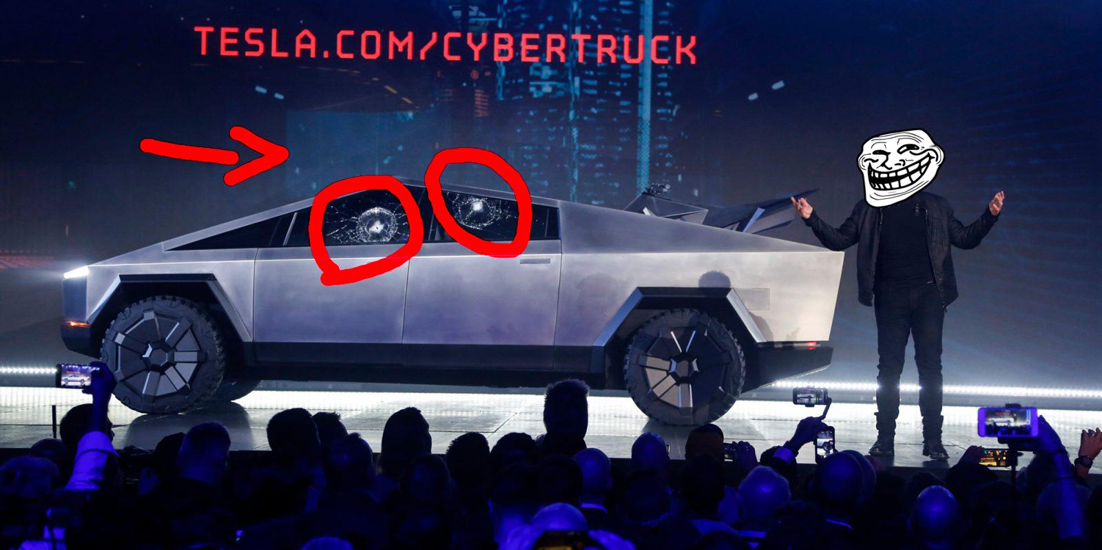 Portada Cybertruck