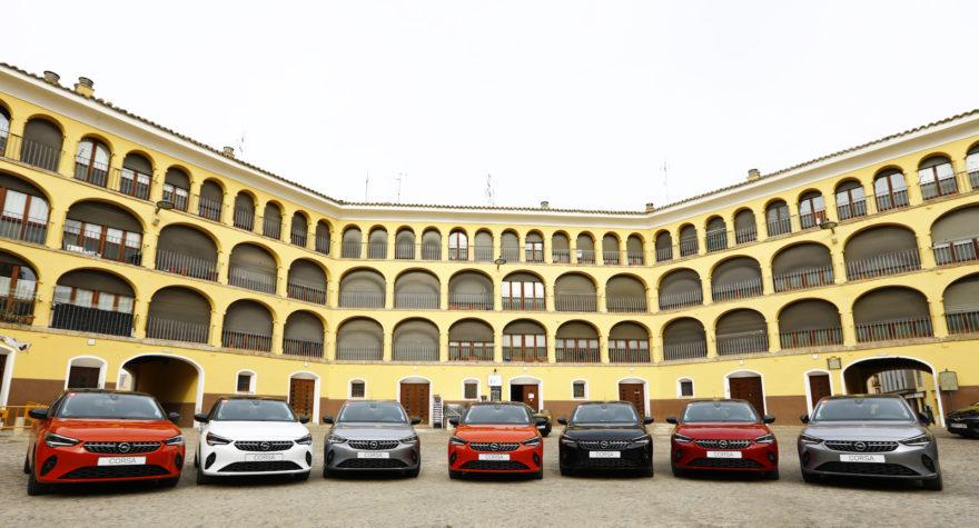 Psa Group, Factoria De Figueruelas, Zaragoza