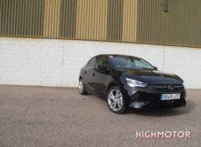 Prueba Opel Corsa3
