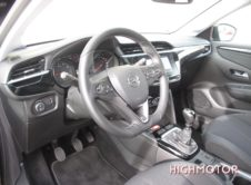 Prueba Opel Corsa5