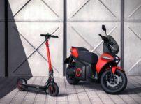 Seat E Scooter Concept Electrico (2)
