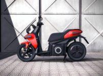 Seat E Scooter Concept Electrico (7)