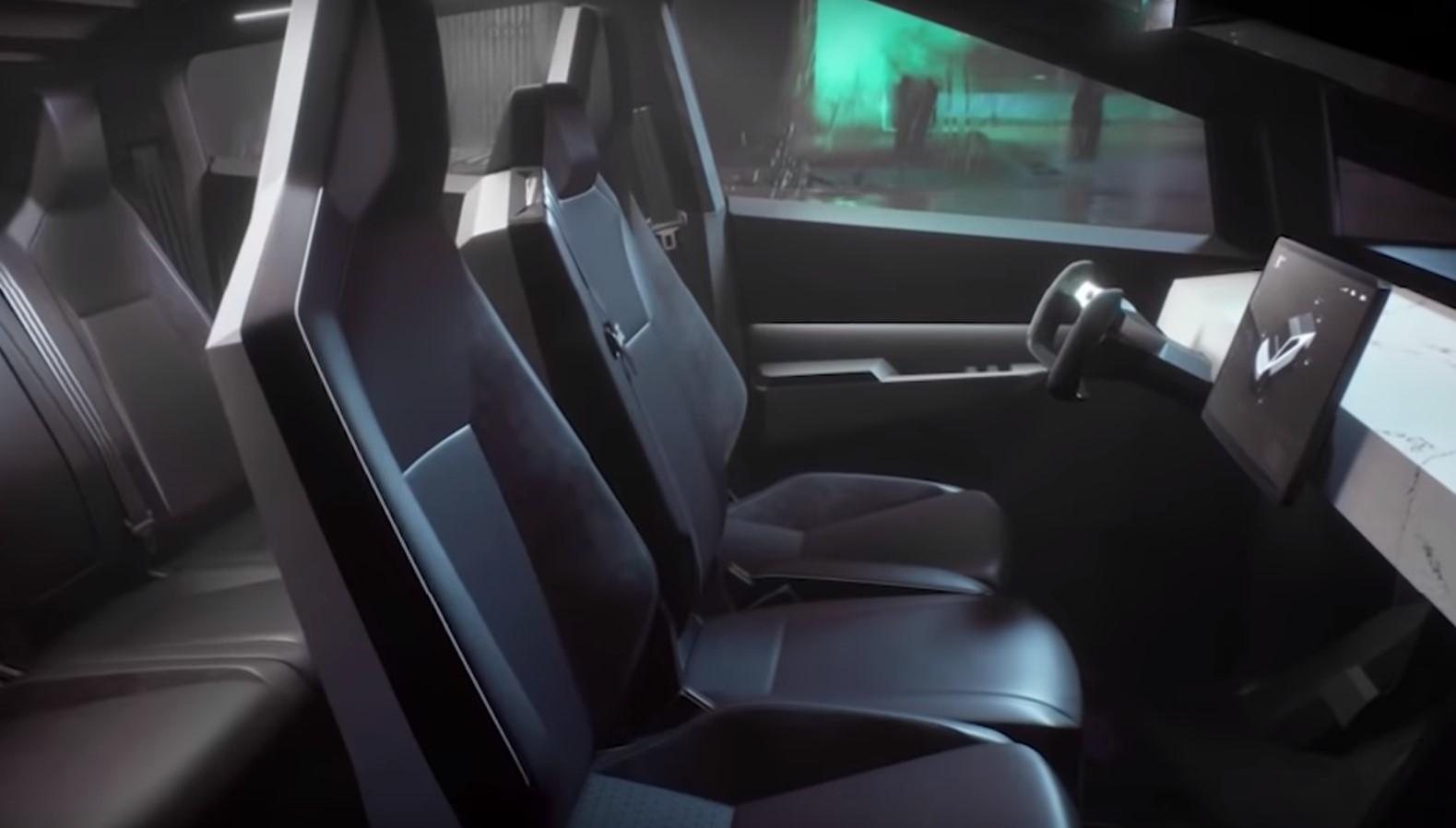 Tesla Cybertruck Característica 8