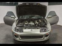 Toyota Supra Mk4 Venta 2