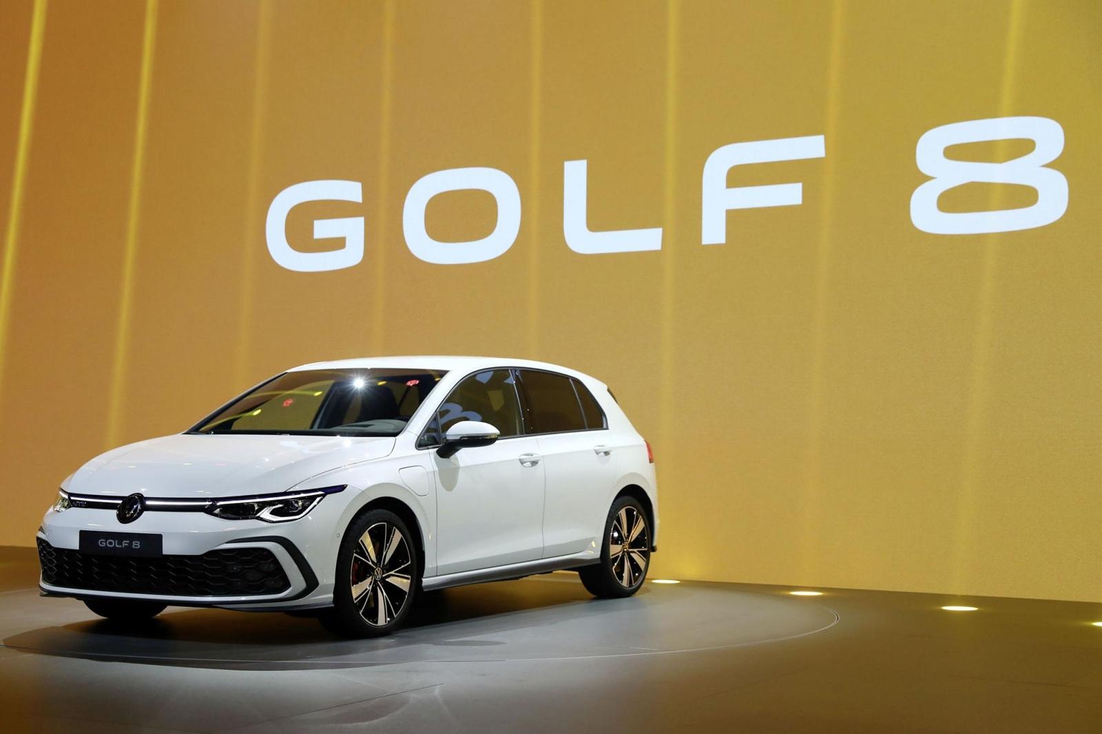 Volkswagen Golf 2020 (12)