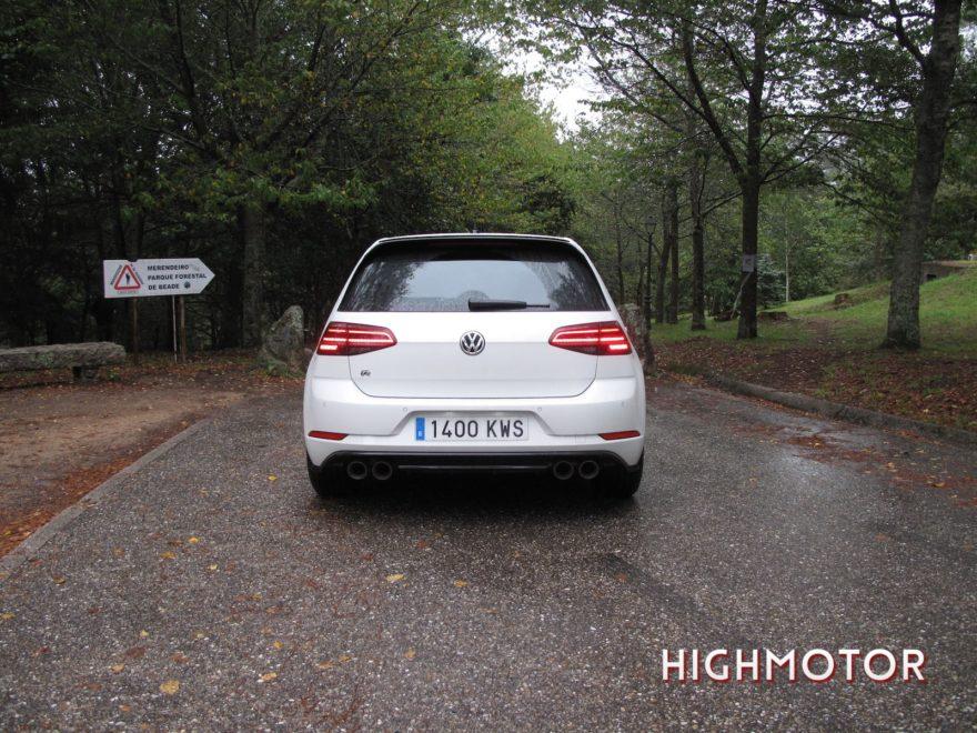 Volkswagen Golf R Prueba15