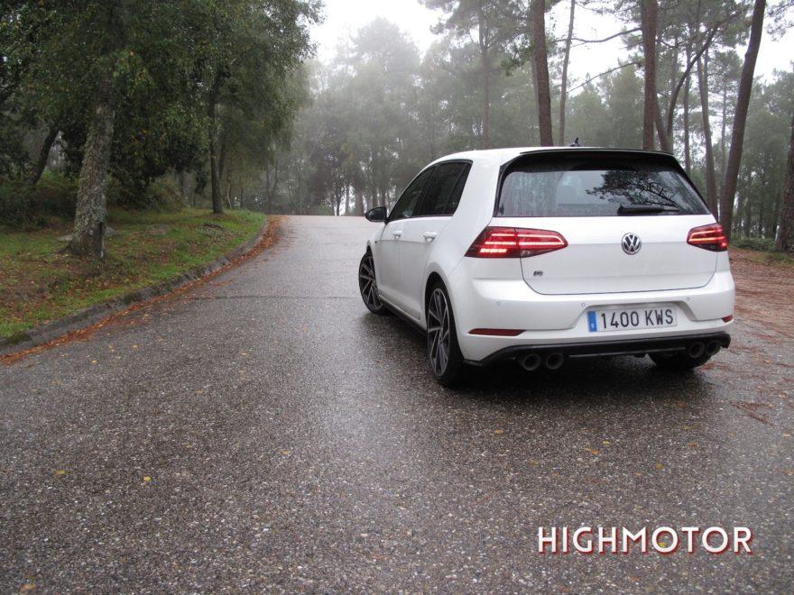 Volkswagen Golf R Prueba17