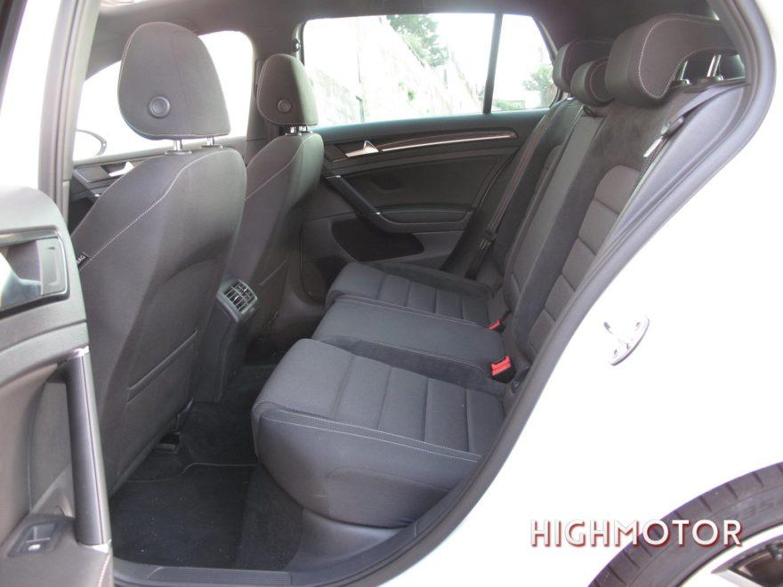 Volkswagen Golf R Prueba24