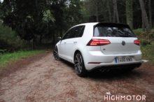 A prueba Volkswagen Golf R: 300 CV de pura perfección