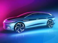 Volkswagen Id Space Vizzion Concept Los Angeles (3)