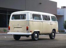 Volkswagen Type 2 Bus 1972 Motor Electrico (14)