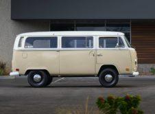 Volkswagen Type 2 Bus 1972 Motor Electrico (15)