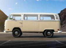 Volkswagen Type 2 Bus 1972 Motor Electrico (16)