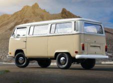 Volkswagen Type 2 Bus 1972 Motor Electrico (17)